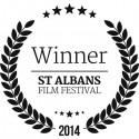 Winner st albans film festival