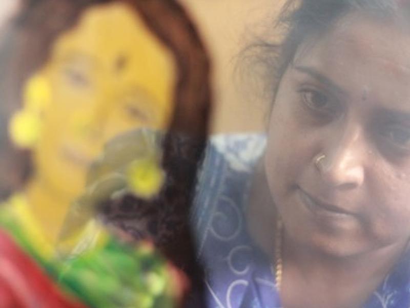 Padmini Rangarajan
