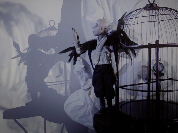 Rybka Puppets