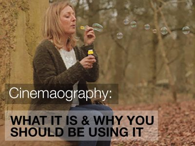 Using cinemagraphs in your marketing strategy