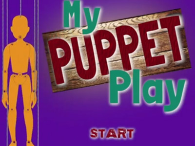 My Puppet Play